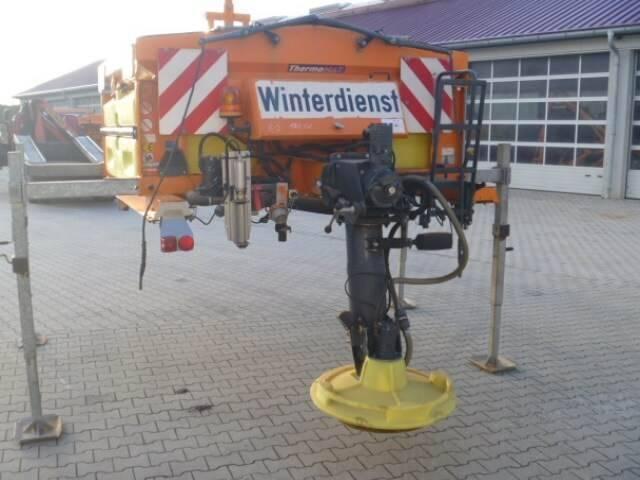 Unimog Salzstreuer Küpperweisser Imssl - 2006