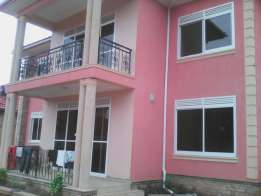 2bedroomed apartment in mutungo mbuya