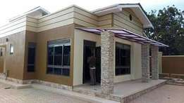 Brand new house in Kira Mulawa at 250M