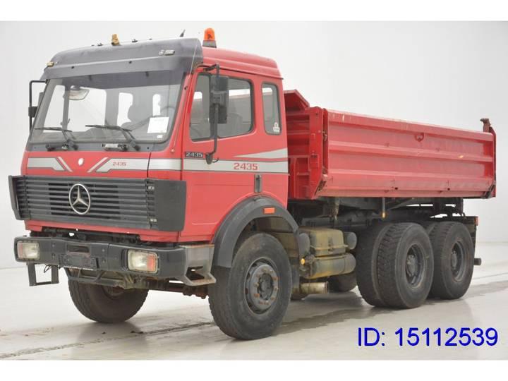 Mercedes-Benz SK 2435K - 6x4 - 1989