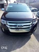 Clean Tokumbo 2011 Ford Edge limited