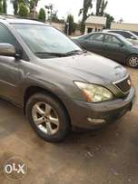 Sharp lexus rx 330 for sell at affordable price