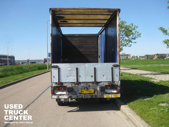 DAF FA 45.160 EXPORT ONLY - 1998 - image 5