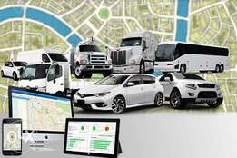 Online Motor Vehicle Tracking Solution