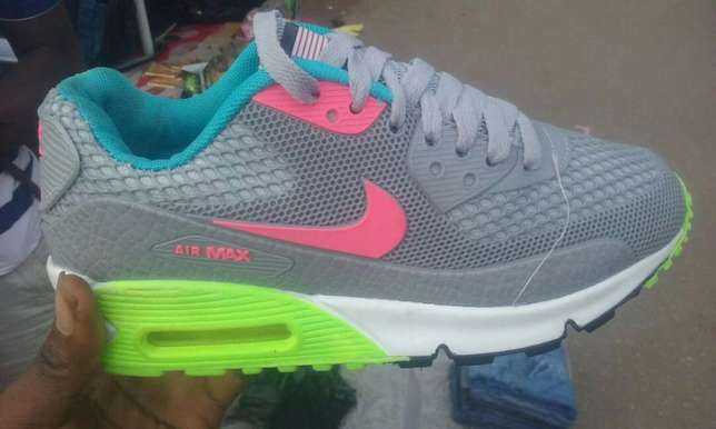 Nike Air Max Trainers Lagos Mainland - image 4
