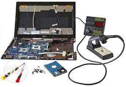 Laptop, Tablets and Mobile phones repair
