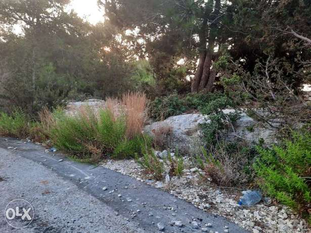 Land for sale in adma Sea view