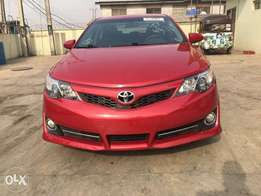 Super CleanToyota Camry sport 2013 Leather/Reverse Cam for just 5.450m