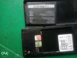 Cleanly used Infinix hot S2 for sale