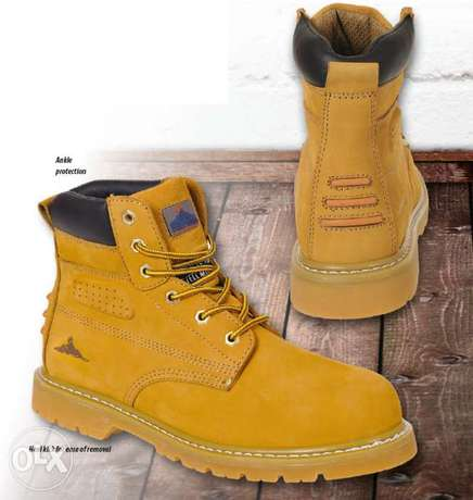 #Steelite #Welted #Plus #Safety #Boot SBP HRO