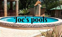 All kind of swimming pools repairs and new swimming pools