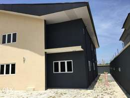 Fully Completed Duplex for Sale
