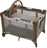 Graco Pack And Play Carry Cot Excellent Condition