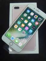 Brand new apple iPhone 7 plus with128gb storage capacity for sale.