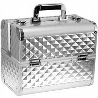 8383c27d0db31 KUFEREK walizka na kosmetyki mały