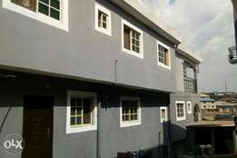Mini Flat to Let off Haruna Ogba