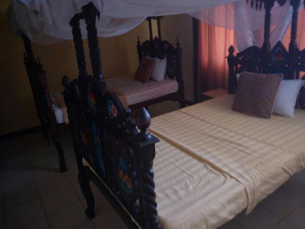 Classic furnished 4br villa all ensuite in nyali short distance to bch Nyali - image 5