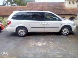 Chrysler grand Voyager 3.3SE