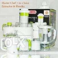Crownstar 7in1 Juice Extractor And Blender