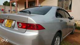 HONDA ACCORD for sale at a good price