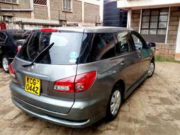 Nissan wingroad for daily hire