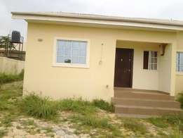 Very clean semi detached bungalow for rent