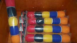 Mic Covers R99 Each pack of 5 mic Covers