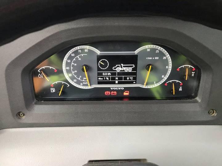 Volvo A 35 F - 2012 - image 19