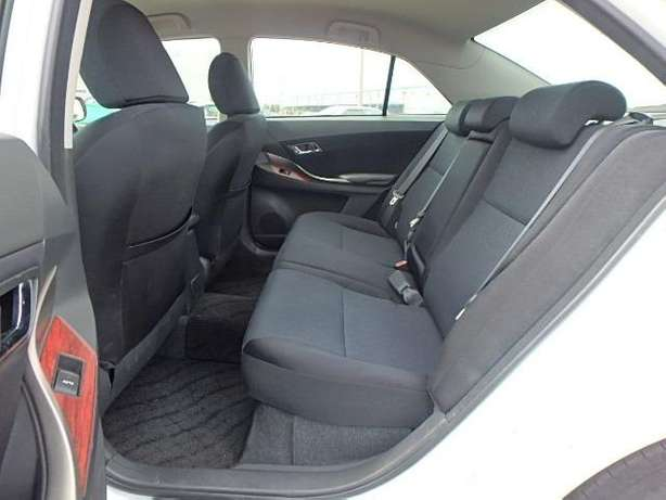 Toyota allion, new model 2010 finance terms accepted Westlands - image 7