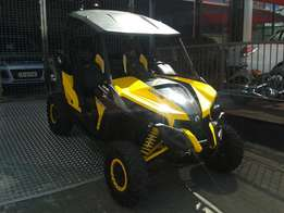 Can Am 1000R Maveric XRS