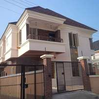 For Sale::: Luxury 4bedroom Duplex at Thomas Estate Ajah