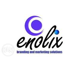 We do Branding and Marketing for Products