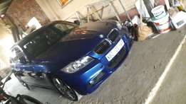 Bmw 325i 2007 model in good condition