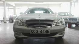 Brand new Mercedes Benz s350