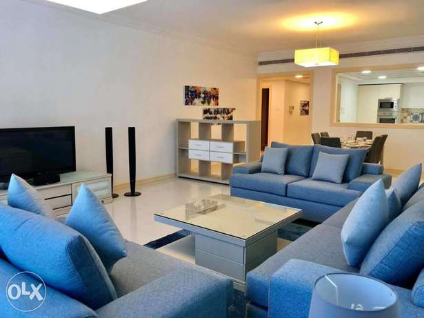 Walkable distances to juffair mall 2bhk apartment for rent in juffair