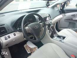Accident FREE Toyota Venza for sale
