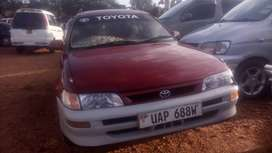 Toyota G Touring Cars For Sale Olx Uganda