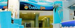 Timeshare holiday for Durban spa