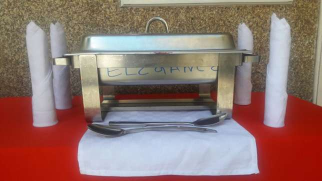 Assorted Catering Equipments For Hire Nairobi CBD - image 8