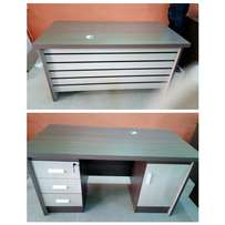 Quality office Executive table 1.4 mtr