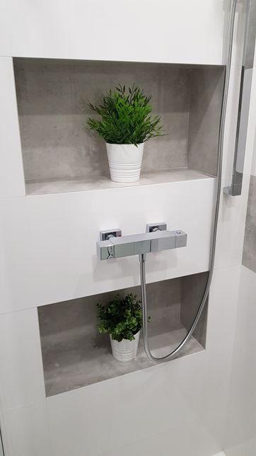 Remonty Mieszkań Gipsy łazienki Hydraulika Prąd Wolne