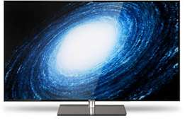 Hisense smart 3D led tv