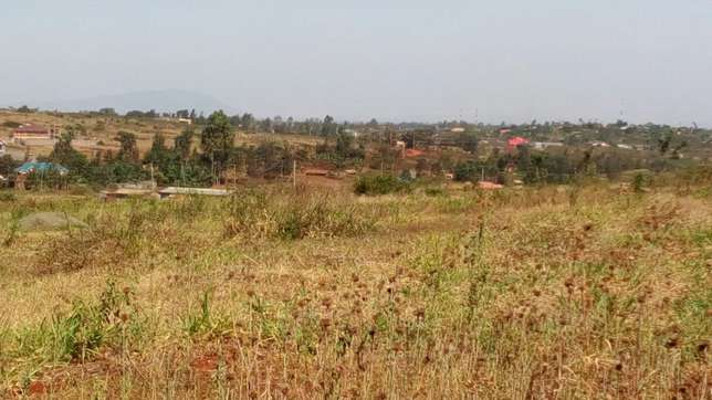 Prime plot for sale in Ruiru, Mugutha size 50 by 100. Mugutha - image 3