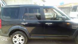Clean Land Rover LR3 2007 For Sale