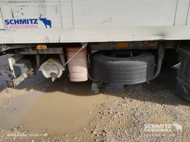 Schmitz Cargobull Semitrailer Caixa congelador Multitemp - 2006 - image 8