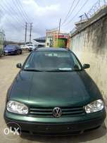 Volkswagen 2004 model toks nothing to fix