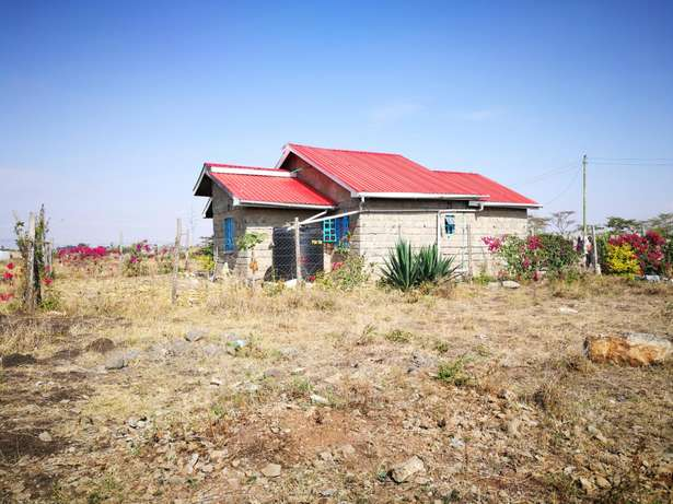 Residential plots for sale in Ruiru in a controlled development Ruiru - image 5