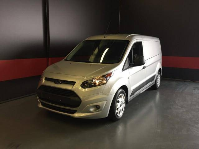 Ford Transit Connect L2 1.5 TDCI 120PK TREND - 2018