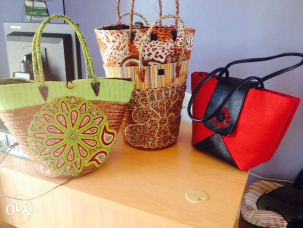 designed beads hand bags for ladies S.Kanduyi - image 2