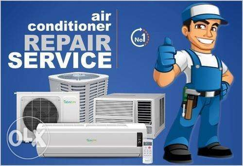 Air conditioner sale service repair £